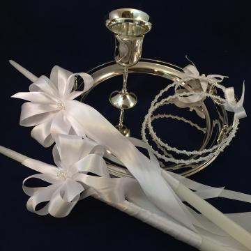 White or Ivory