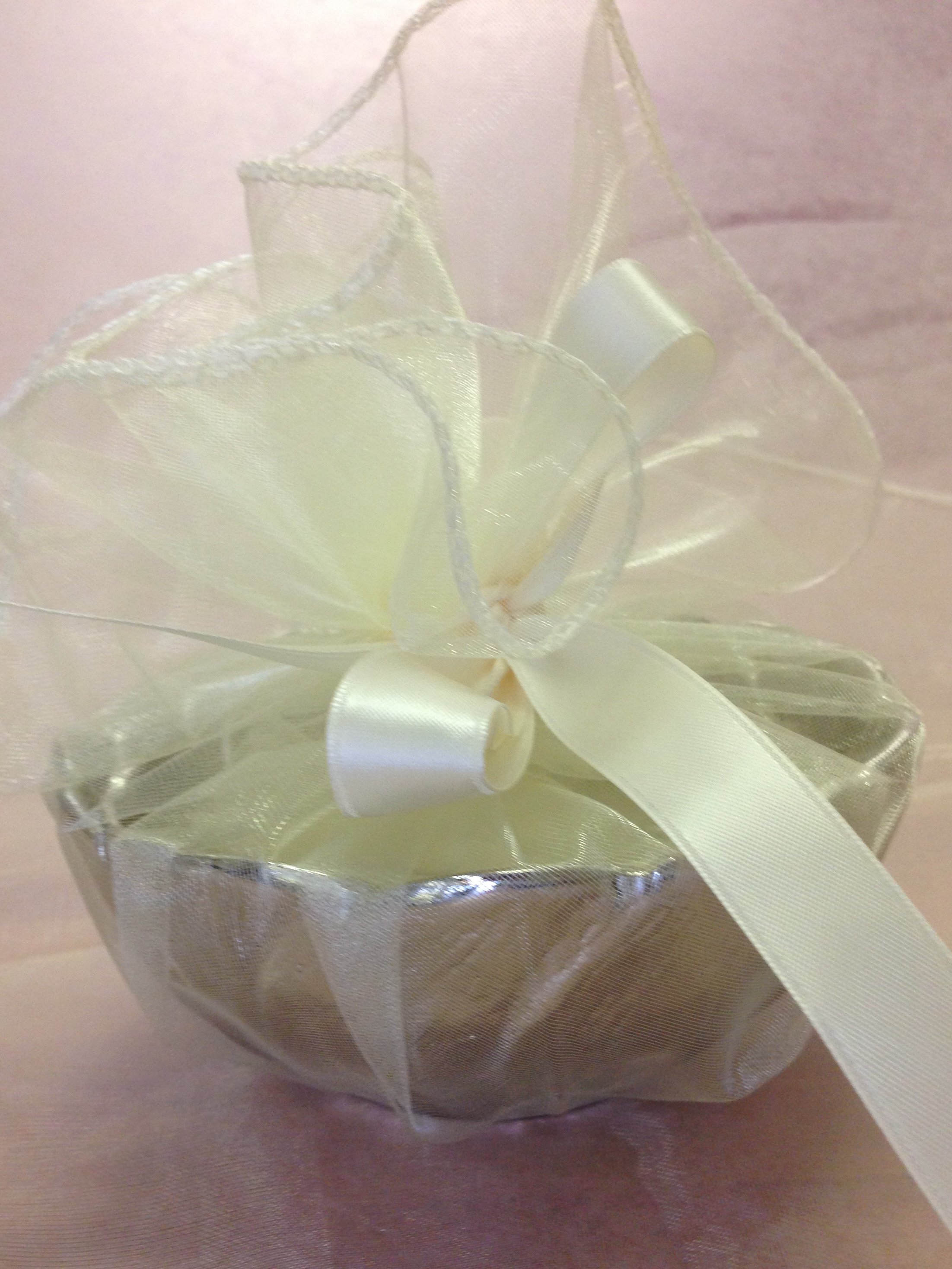 Sweet Wishes - Party Favors - Boubounieres