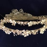 Stefanotis traditional Wedding Crowns